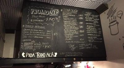 Photo of Cajun / Creole Restaurant NOLA Buenos Aires at Gorriti 4389, Buenos Aires 1014, Argentina