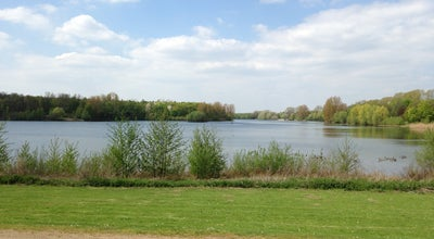 Photo of Lake Toeppersee at Borgschenweg 3-35, Duisburg 47239, Germany