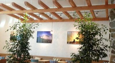 Photo of Cafe RH CAFE MARK IS みなとみらい店 at 西区みなとみらい3-5-1, 横浜市 220-0012, Japan