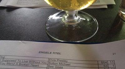 Photo of Bar JK Tonzent at Zeenstraat 82, Zaventem, Belgium