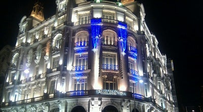 Photo of Hotel The Westin Palace at Pl. De Las Cortes, 7, Madrid 28014, Spain