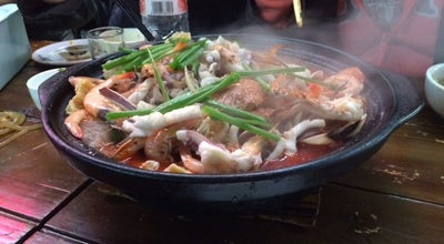 Photo of Asian Restaurant 尚水美食街 at China