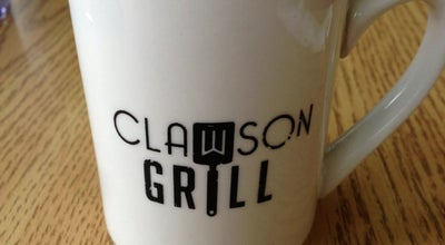 Photo of Diner Clawson Grill at 41 S Main St, Clawson, MI 48017, United States