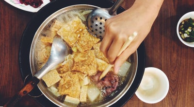 Photo of Soup Place 牛老大牛肉館 at 前金區自強二路18號, 高雄市, Taiwan