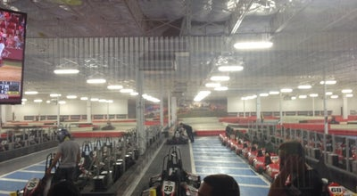 Photo of Go Kart Track K1 speed at 8600 Nw South River Dr, Medley,, Medley, FL 33166, United States
