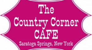 Photo of Breakfast Spot Country Corner Cafe at 25 Church St, Saratoga Springs, NY 12866, United States