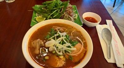 Photo of Vietnamese Restaurant Pho Shizzle at 1314 Union Ave Ne, Renton, WA 98059, United States