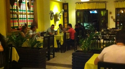Photo of Brazilian Restaurant Restaurante Piracema at Av. Mendoncs Furtado, 73, Santarém 68040-050, Brazil