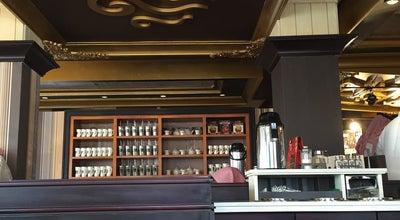 Photo of Coffee Shop dr. CAFE COFFEE   د. كيف كوفي at Prince Faisal Bin Fahed Rd, Khobar, Saudi Arabia