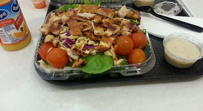Photo of American Restaurant WaBa Grill at 6939 Eastern Ave., Commerce, CA 90201, United States