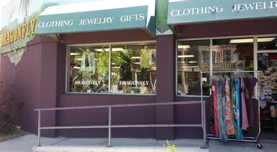 Photo of Boutique Dragonfly at 414 W Main St, Boise, ID 83702, United States