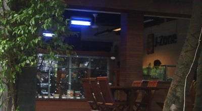 Photo of Cafe J-Zone Cafe at Jalan Raya Jatiwaringin No.24, Bekasi 17411, Indonesia