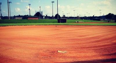 Photo of Baseball Field Greater Manassas Baseball League at Godwin Drive, Manassas, VA 20110, United States