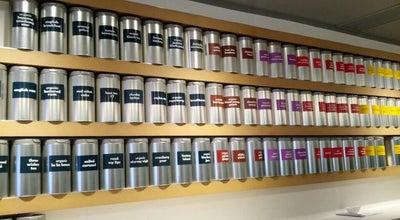 Photo of Tea Room Davids Tea at 275 Bleecker St, New York, NY 10014, United States