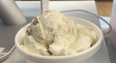 Photo of Ice Cream Shop Loard's Ice Cream at 1002 10th St, Modesto, CA 95354, United States