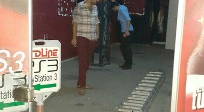 Photo of Arcade Redline Ps3 at Avsallar, Antalya 07410, Turkey