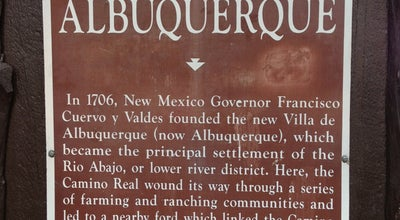 Photo of Historic Site Old Town at N Plaza St, Albuquerque, NM 87104, United States