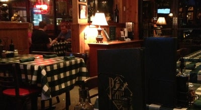 Photo of Italian Restaurant Peppino's Italian Family Restaurant at 23600 Rockfield Blvd, Lake Forest, CA 92630, United States