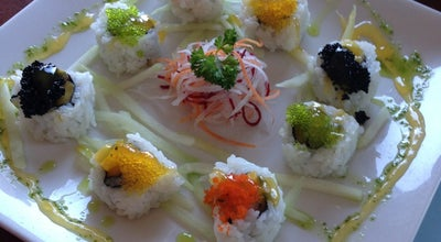 Photo of Sushi Restaurant Singo's Sushi Rockin' Sushi at 1480 Meriden Rd, Waterbury, CT 06705, United States