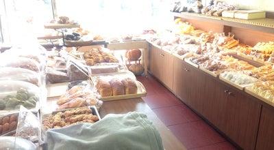 Photo of Bakery 제일 성심당 at 성산읍 일출로 17, 서귀포시, South Korea