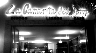 Photo of Cafe La Canarita del Tiempo at Tenochtitlan No.630 Int.4 /plaza Sn. Miguel, Celaya 38050, Mexico