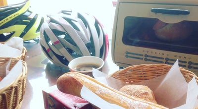 Photo of Bakery ラスティックベーカリー at Japan