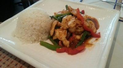 Photo of Thai Restaurant Thai Kitchen I at 1351 Prince Rodgers Ave, Bridgewater, NJ 08807, United States