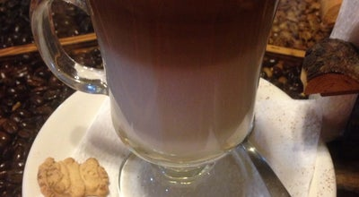 Photo of Coffee Shop Testarelli at Sauce 293, Tepic 63130, Mexico