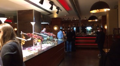 Photo of Mongolian Restaurant Mongo's Restaurant Essen at Altendorfer Str. 3a, Essen 45127, Germany