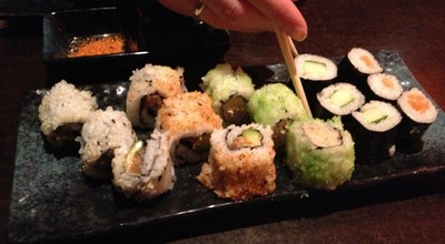 Photo of Sushi Restaurant Sushi Today at Herculesplein 373a, Utrecht 3584 AA, Netherlands