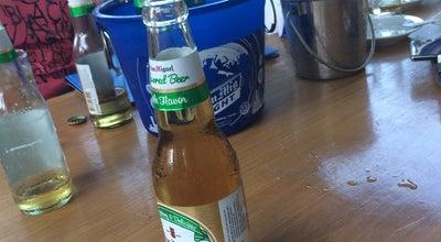 Photo of Beer Garden El Rio Veranda at Ninong's Hotel, Legazpi City, Philippines