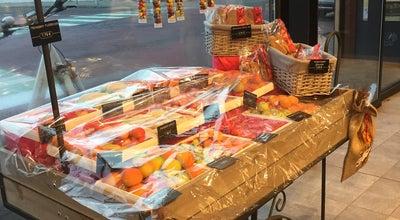Photo of Bakery Bakkerij Mario at Kouterstraat 115, Zele 9240, Belgium