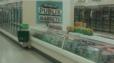 Photo of Shop and Service Publix Deli at Flagler Beach, FL, United States