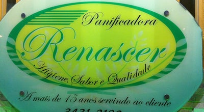 Photo of Bakery Panificadora Renascer at Rua Lula Gomes, 366, Currais Novos 59380-000, Brazil