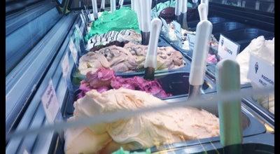 Photo of Ice Cream Shop Divino Gelato Cafe at 227 W Main St, Waukesha, WI 53186, United States