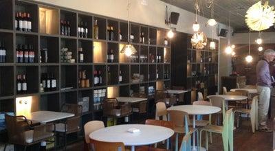 Photo of Mediterranean Restaurant Bar Tomate at C. De Fernando El Santo, 26, Madrid 28046, Spain