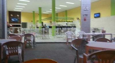 Photo of Burger Joint Mestre dos Sucos at Av Da Polonia, Petrolina, Brazil