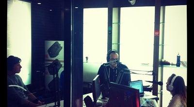 Photo of Music Venue Radio808 at Branimirova 29, Zagreb 10000, Croatia