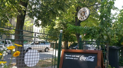 Photo of Cafe Retro Cafe at Lascar Catargi Nr 50, Iasi, Romania