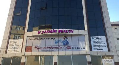 Photo of Nail Salon Hyasminbeauty at Atalar Mahallesi Sultan Sokak No 21 Kat 2 Daire 2-3, KARTAL 34862, Turkey