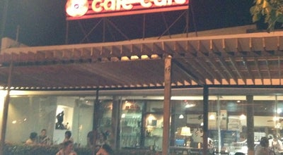 Photo of Cafe Café-Café at Paseo José Martí, Veracruz 91919, Mexico