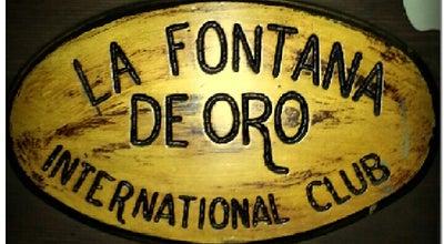 Photo of Pub La Fontana de Oro at C. Victoria. 1, Madrid 28014, Spain