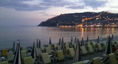 Photo of Beach Maren Beach Club at Gullerpinari Mah No 32, Alanya 07400, Turkey