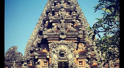 Photo of Temple Pura Taman Pule at Jalan Raya Mas, Gianyar, Indonesia