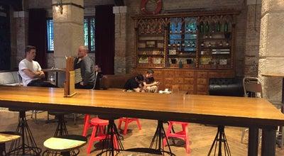 Photo of Hotel Bar Bar Generator Venice Giudecca at Italy