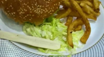 Photo of Fast Food Restaurant Rizwan Burger at Main Market, Lahore, Pakistan