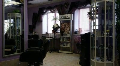Photo of Nail Salon Северное Сияние at Russia