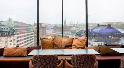 Photo of Hotel Bar SKYBAR at Vasagatan 1, Stockholm 111 20, Sweden