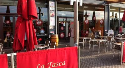 Photo of Tapas Restaurant La Tasca at The Boardwalk, Lakeside Shopping Centre, West Thurrock RM20 2ZP, United Kingdom