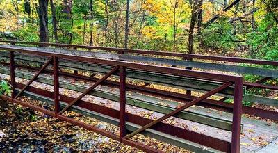 Photo of Park Myrtle Park at 150 Myrtle Avenue, Metuchen, NJ 08840, United States